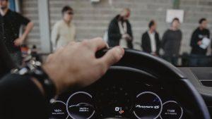 Chauffeur Melbourne
