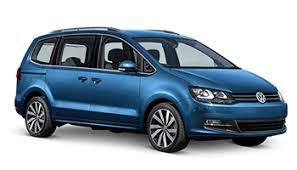 7 seater car hire