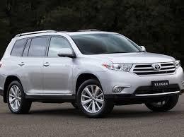 - 7 seater car rental