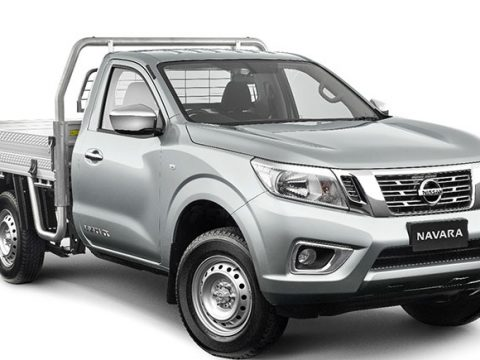 Double cab ute hire Melbourne