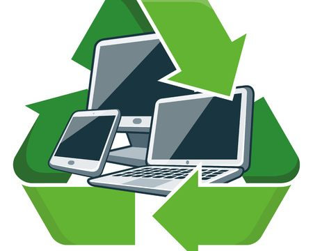 it recycling